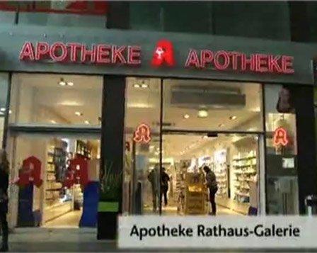 Rathaus Apotheken In Essen Und Hagen Unsere Standorte